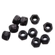 M3 Nyloc Nut (10pcs) by JQRacing