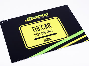 THE JQRacing Setup Board