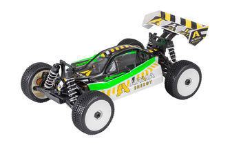 THE JQRacing 2016 THEeCar RTR