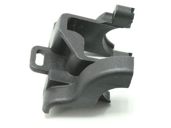 Centre Diffmount Top (YE, RTR) by JQRacing