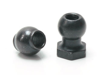 6mm Balls for Steering Link by JQRacing