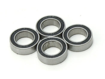Bearing 6x10x3 4pcs Steering by JQRacing