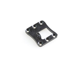 Centre Diff Mount Top Cover (BE, WE) by JQRacing