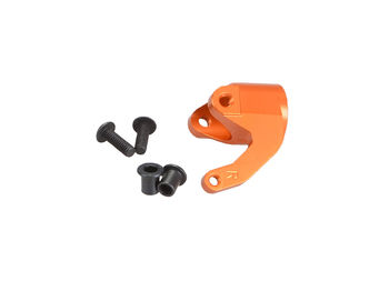 RTR Right CNC Steering Knuckle by JQRacing