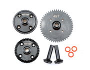 Even Smoother Gearing Setby JQRacing
