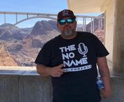 Outside USA - The No Name RC Podcast T Shirt