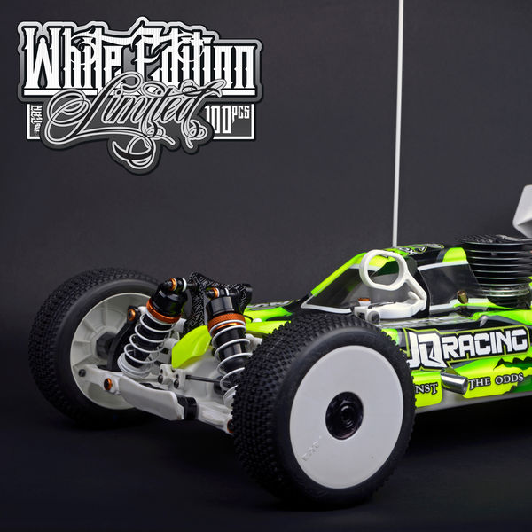 THECar Limited WE by JQRacing