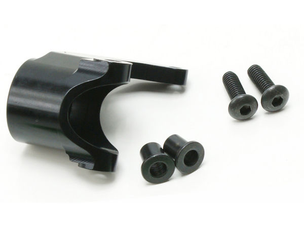 Right CNC Steering Knuckle (YE, RTR) by JQRacing