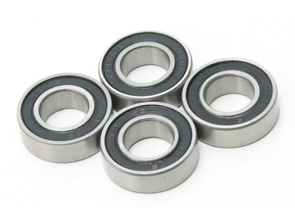Bearing 8x16x5 4pcs. Wheels & Diffs by JQRacing