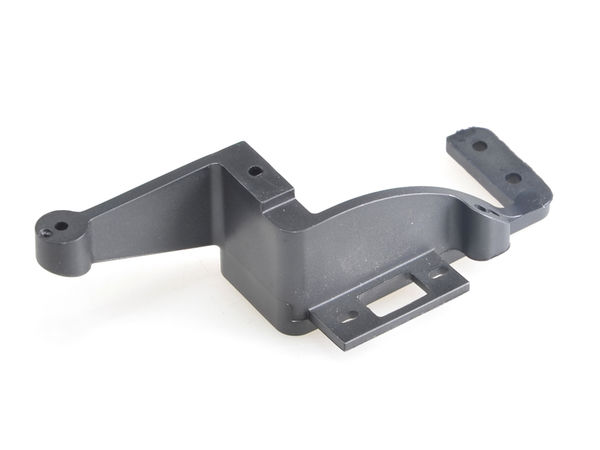 2013 Throttle Servo Holder (BE, WE) by JQRacing