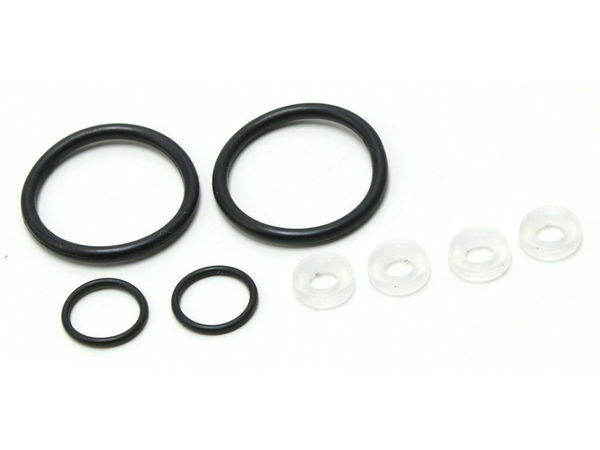 16mm Shock O ring Set (BE, WE) by JQRacing