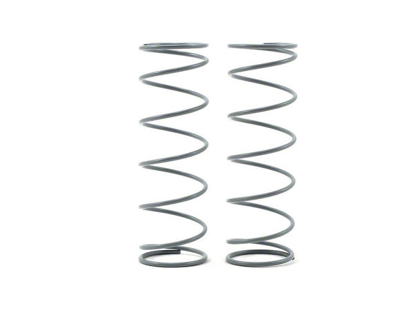 F Springs 7.25-Coil 70mm Med-H Grey (BE, WE) by JQRacing