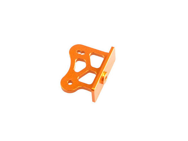 CNC High Wingmount R (Gold) by JQRacing