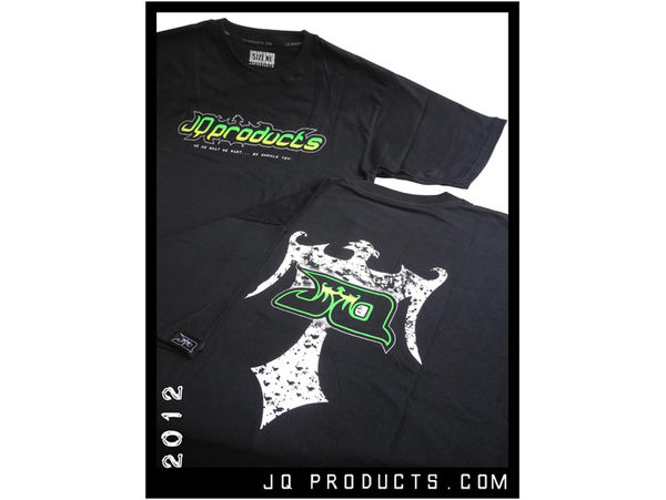 THE T-Shirt, Original JQ Black