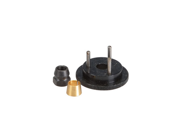 RTR Flywheel with nut and collet by JQRacing